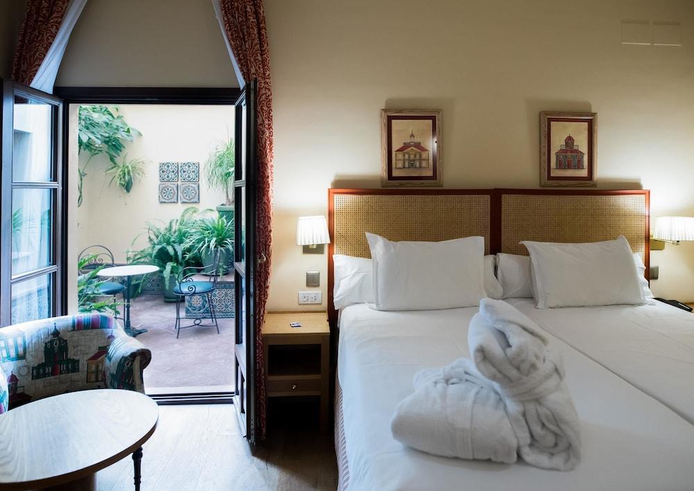 Imagen destacada casa romana hotel boutique