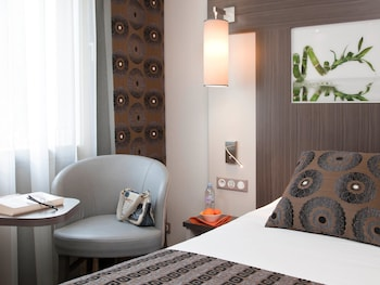 Antibes Vacations - ibis Styles Antibes - Property Image 3