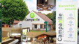 Campanile Chantilly - Gouvieux Hotels