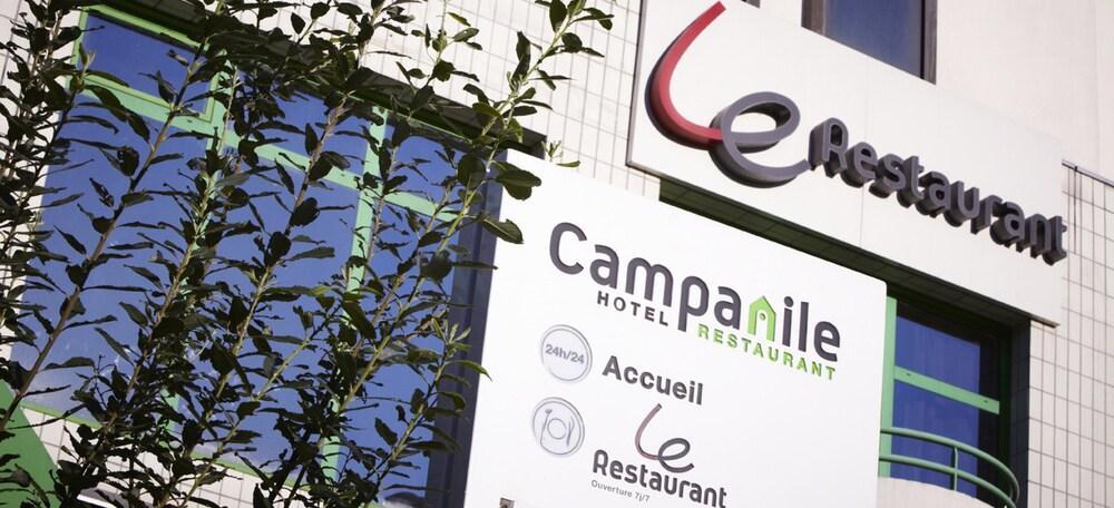 Hotel Campanile Nogent Sur Marne: 2017 Room Prices, Deals ...