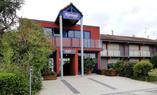 Hotel Kyriad Toulouse Sud - Roques