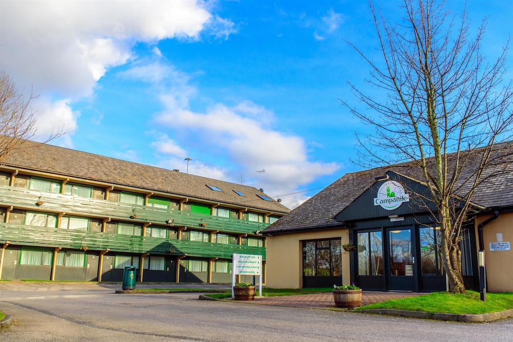 Star Hotels In Cheshire