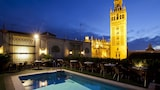 Hotel Doña Maria - Seville Hotels