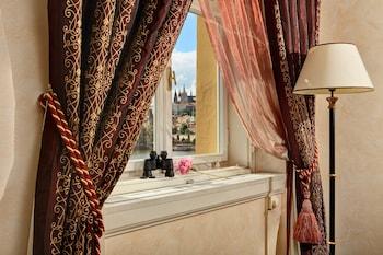 チェコ・プラハの連泊可能な格安ホテルは?