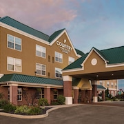 Country Inn & Suites by Radisson, Findlay, OH