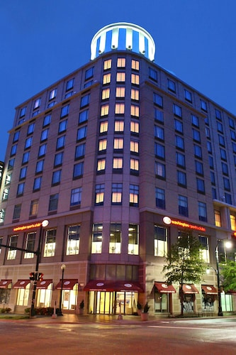 Check Expedia for Availability of Courtyard Silver Spring Downtown