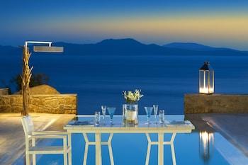 Agios Ioannis, Agios Ioannis Mykonos, 84600, Greece.