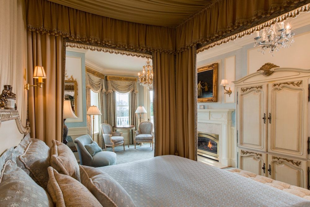 Room, The Chanler at Cliff Walk