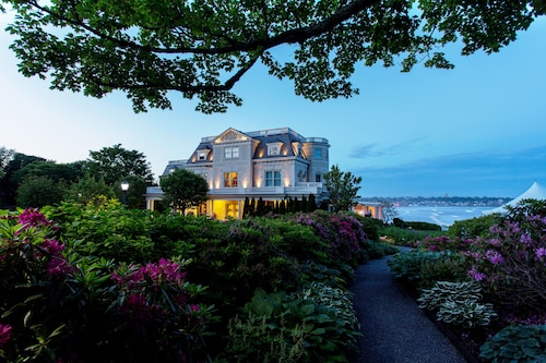 Check Expedia for Availability of The Chanler at Cliff Walk