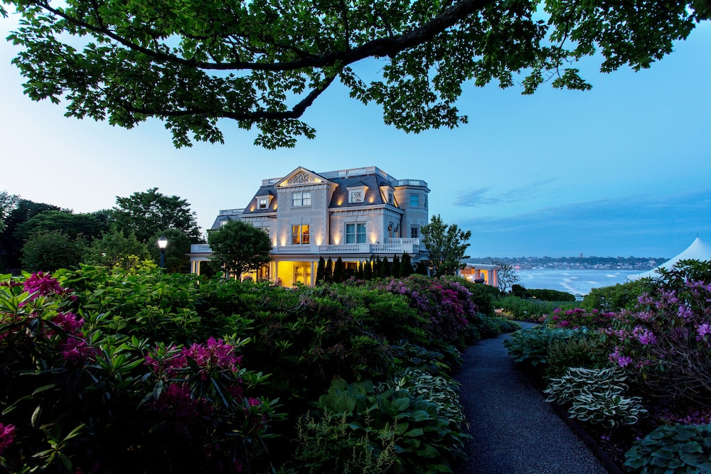 Featured Image, The Chanler at Cliff Walk