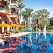 Royal Mirage Deluxe Marrakech