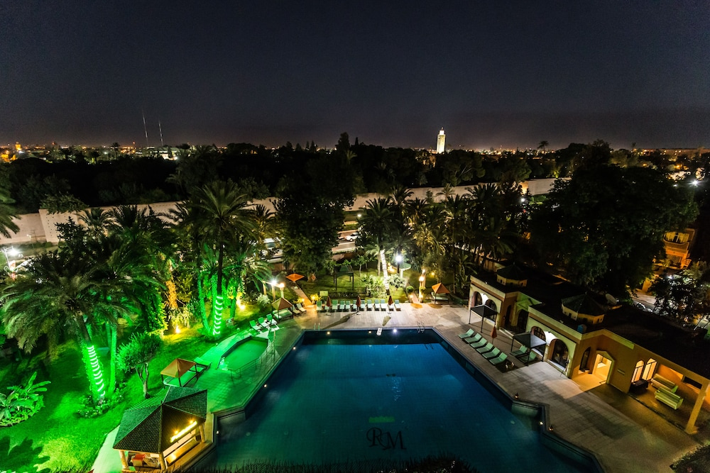 Royal Mirage Deluxe Marrakech: 2019 Pictures, Reviews, Prices ...