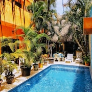 Casita de Maya Boutique Hotel