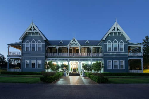 The Convent Hunter Valley Hotel
