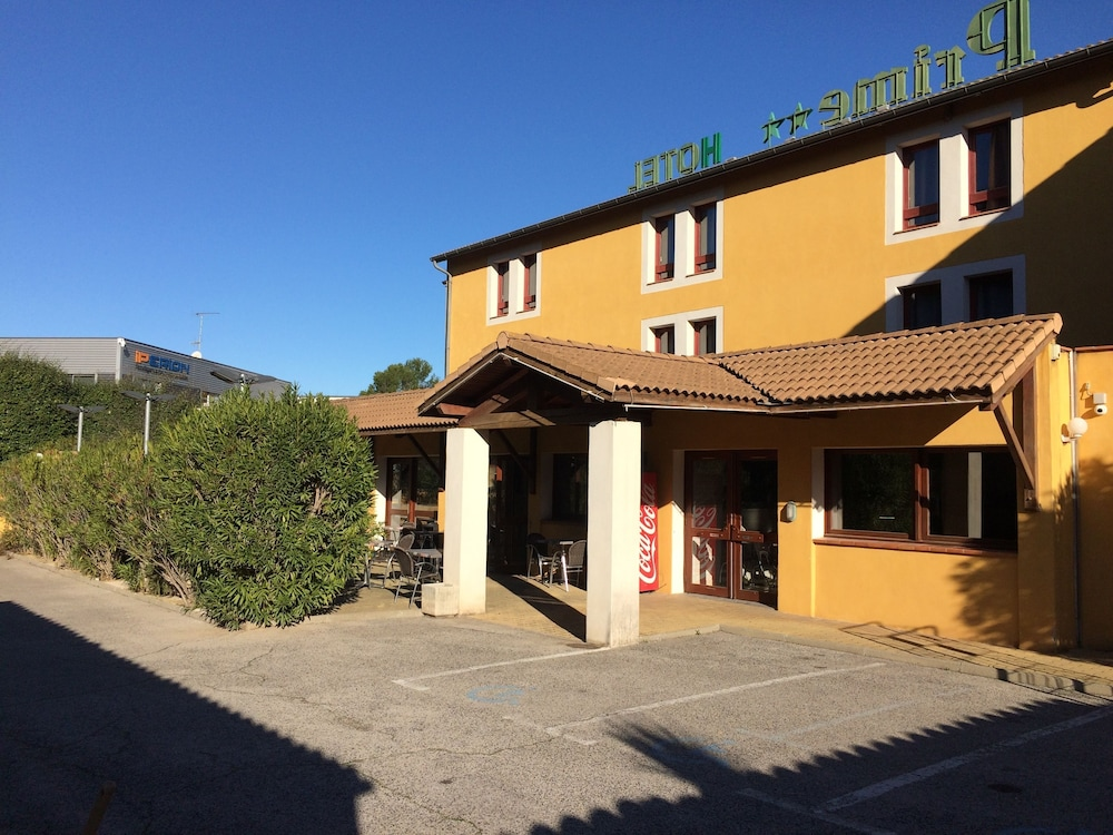 Citotel Hotel Prime Saint Jean De Vedas