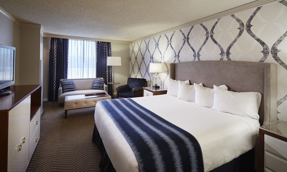 Room, Harrah's North Kansas City Resort & Casino