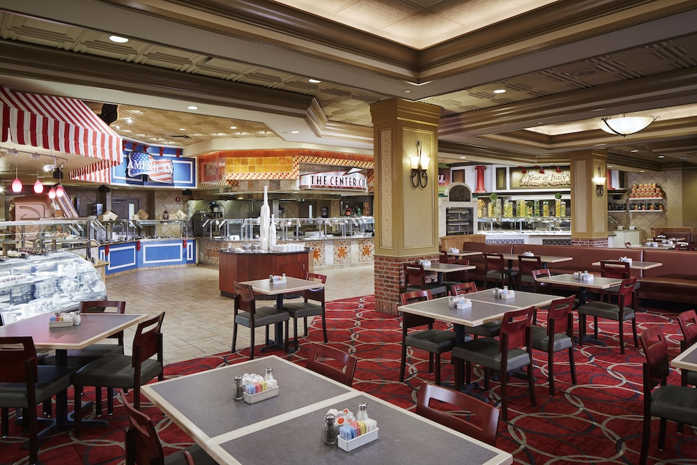 Buffet, Harrah's North Kansas City Resort & Casino