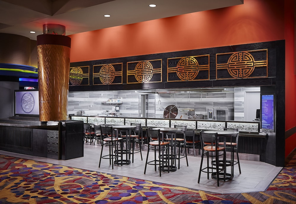 Restaurant, Harrah's North Kansas City Resort & Casino