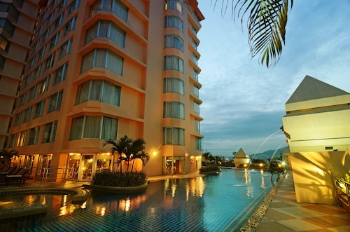 두앙타완 호텔