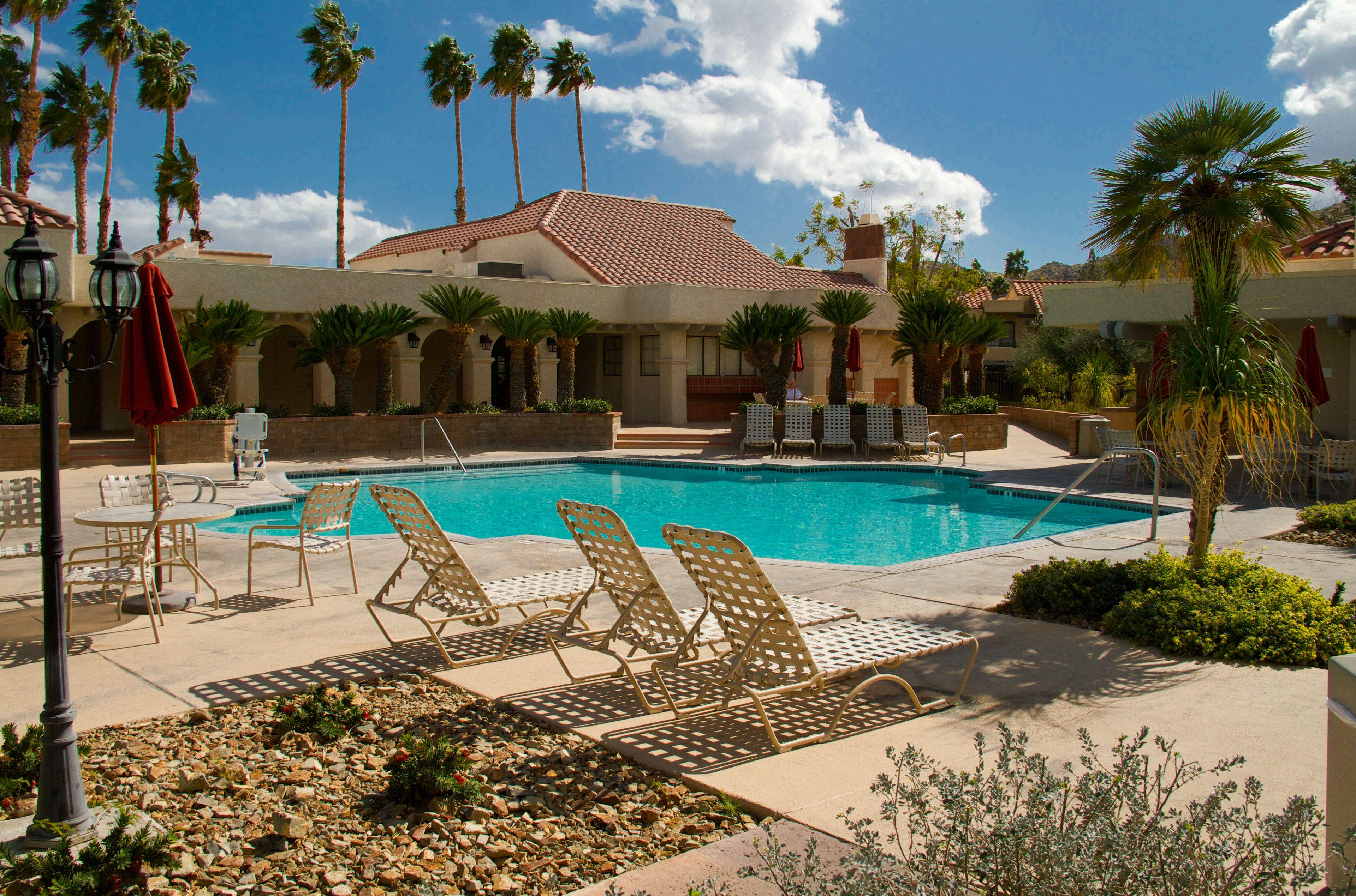 Gay resorts palm springs reviews