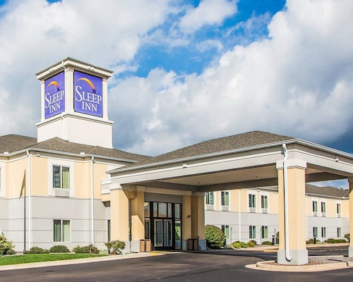 Great Place to stay Sleep Inn And Suites near Wisconsin Rapids