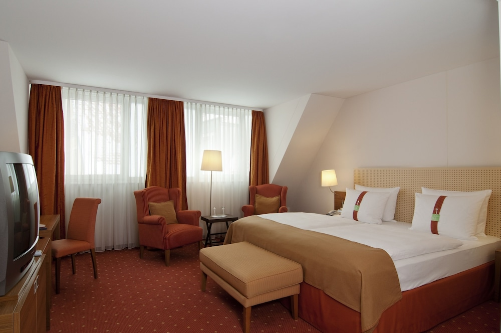 Holiday inn n rnberg city centre reviews photos rates for Nurnberg hotel