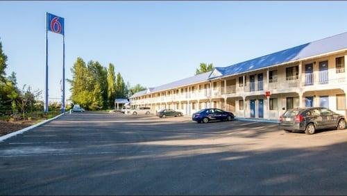 Motel 6 Ferndale WA in Bellingham   Hotel Rates & Reviews on