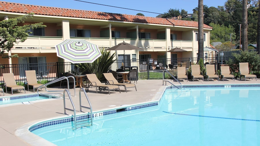Rio Sands Hotel