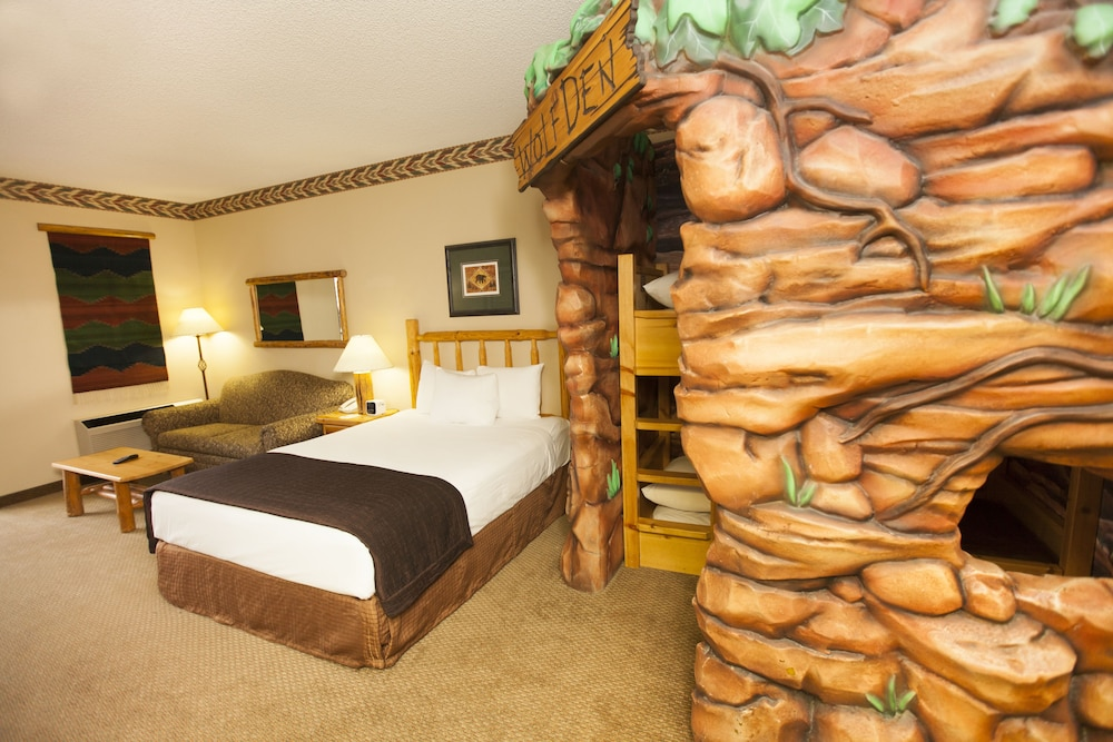 Room, Great Wolf Lodge Wisconsin Dells