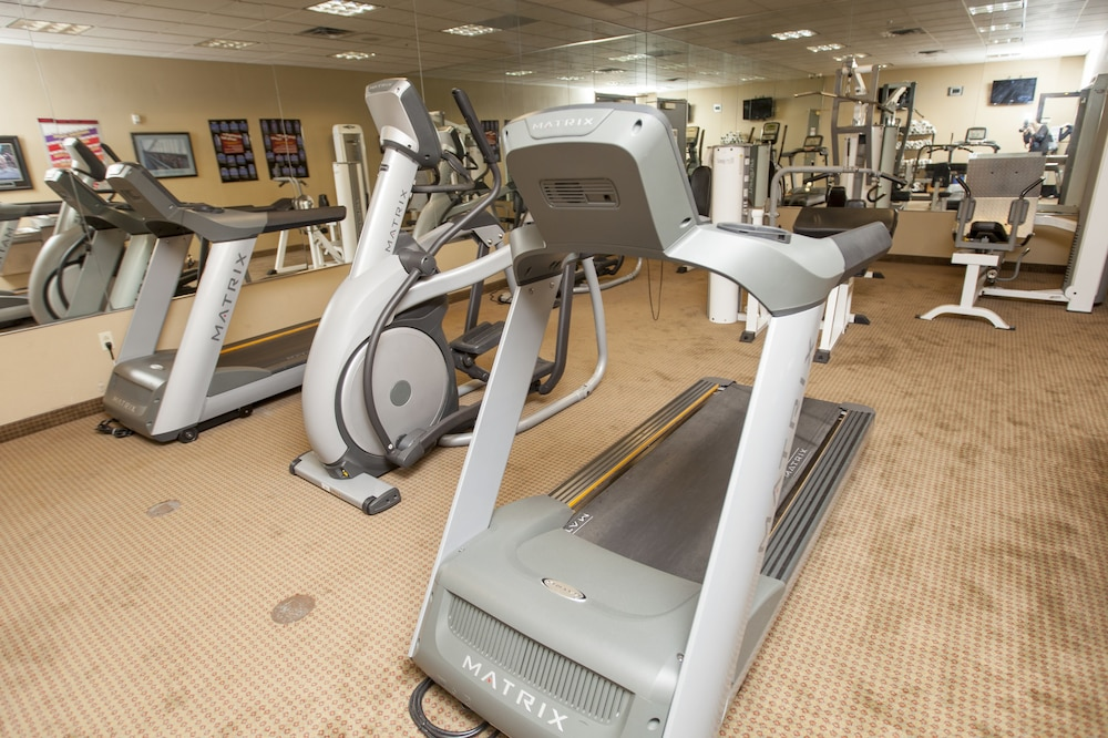 Fitness Facility, Great Wolf Lodge Wisconsin Dells