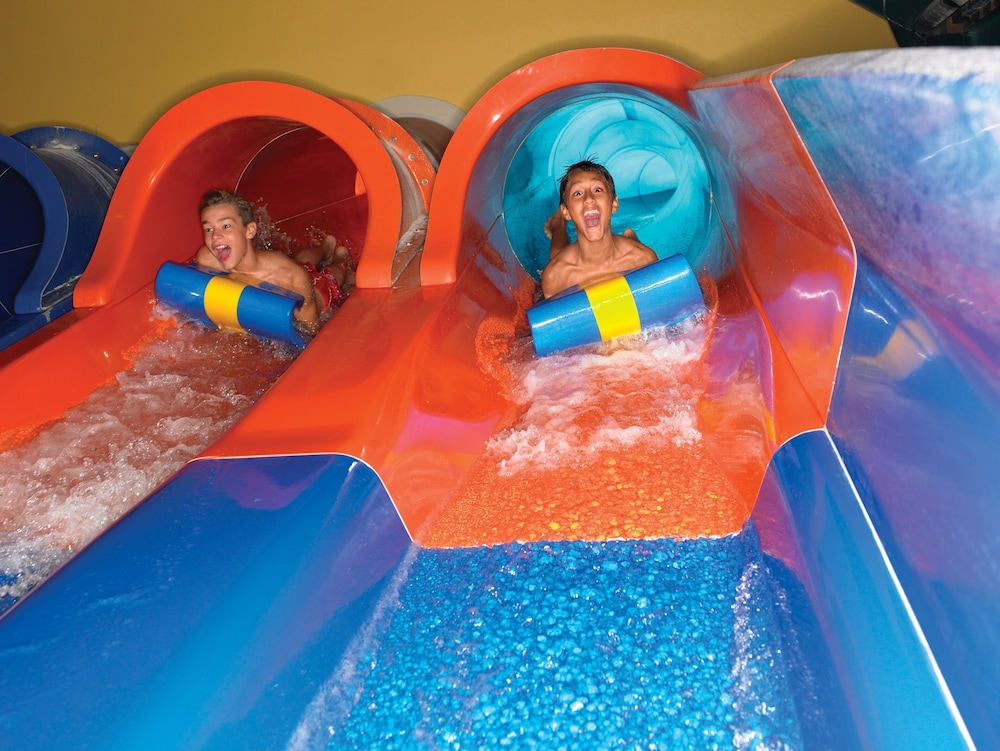 Featured Image, Great Wolf Lodge Wisconsin Dells