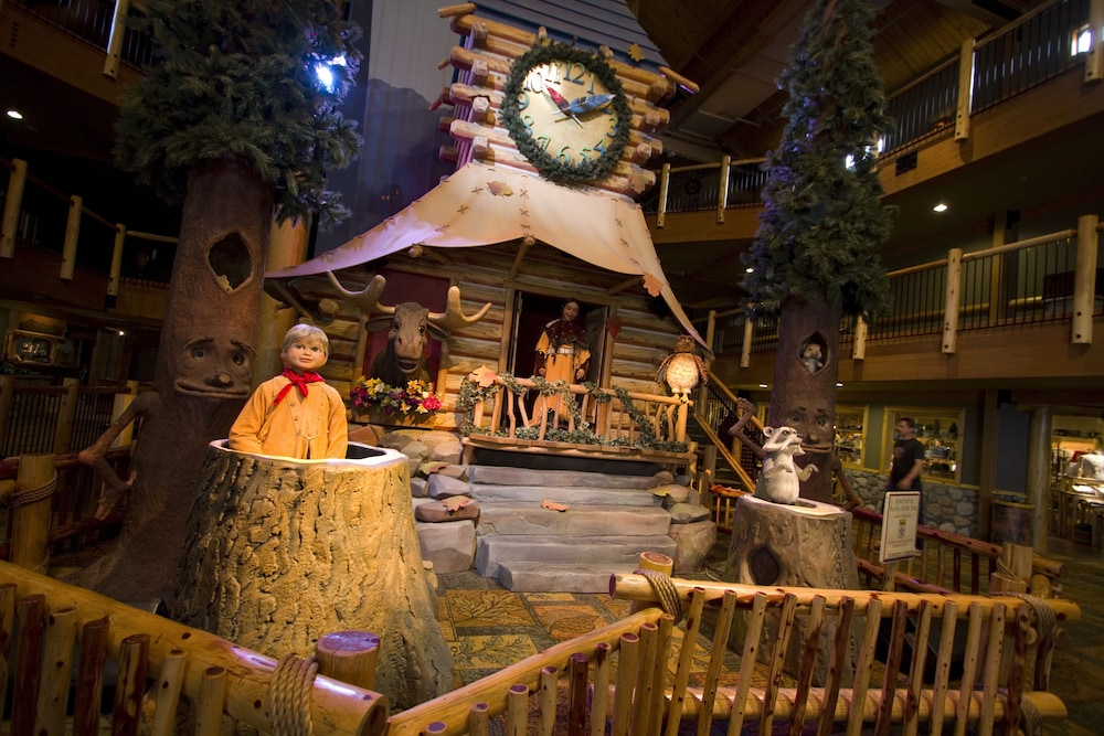 Great Wolf Lodge Sandusky Oh In Sandusky Oh Expedia