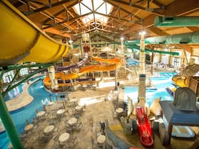 Great Wolf Lodge Sandusky OH