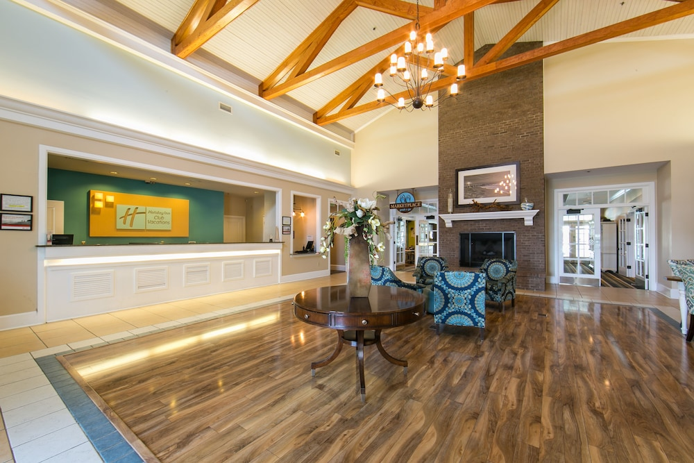 34c438faa434 Holiday Inn Club Vacations South Beach Resort 3.0 out of 5.0. Building  design Featured Image Lobby ...