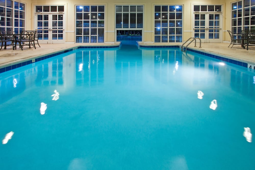 Indoor Pool, Holiday Inn Club Vacations South Beach Resort