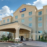 Comfort Inn & Suites Tavares North