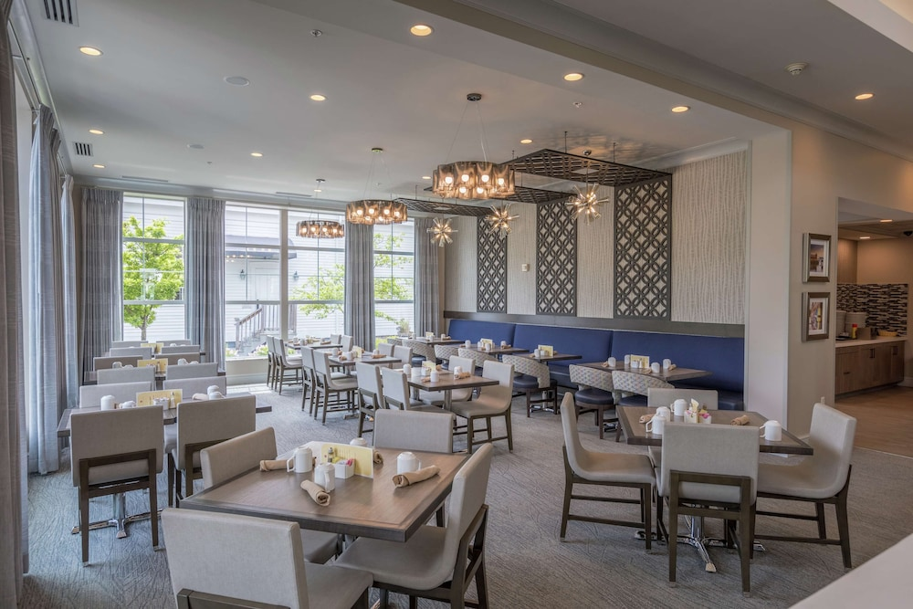 Restaurant, Hilton Garden Inn Freeport Downtown