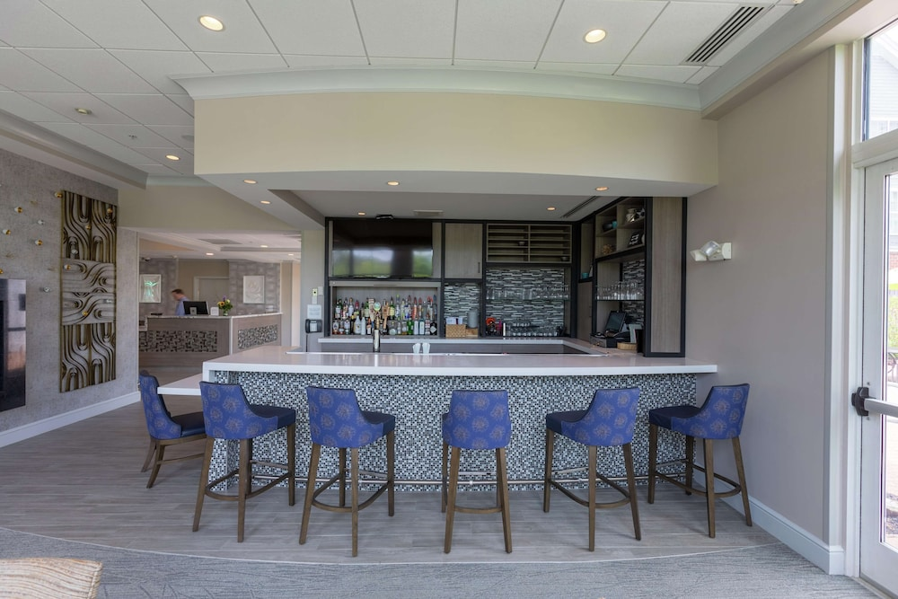 Bar, Hilton Garden Inn Freeport Downtown