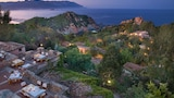 Monte Turri Luxury Retreat - Tortoli Hotels