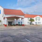 Motel 6 Crowley, LA