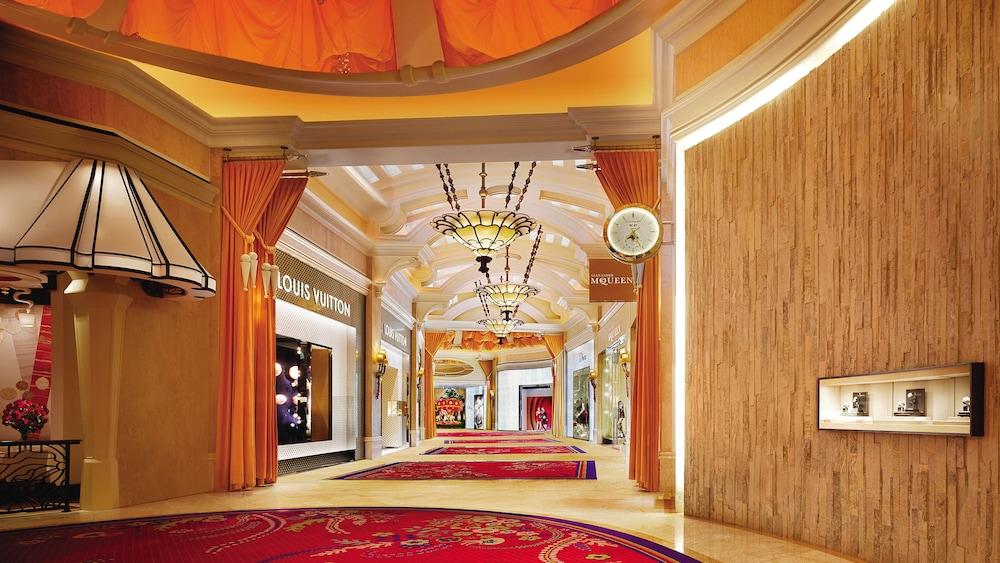 Wynn Las Vegas in Las Vegas, NV | Expedia