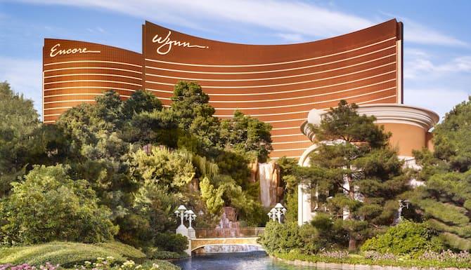 Wynn Las Vegas In Las Vegas Nv Expedia