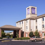 Sleep Inn & Suites Smithfield