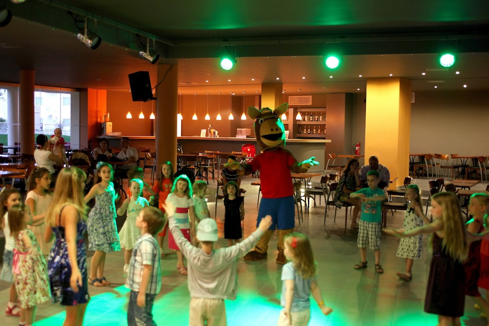 Children's Activities,  Louis Creta Princess Aquapark & Spa