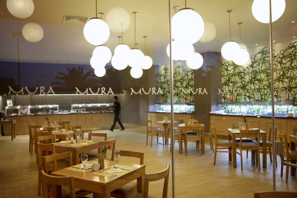 Restaurant,  Louis Creta Princess Aquapark & Spa