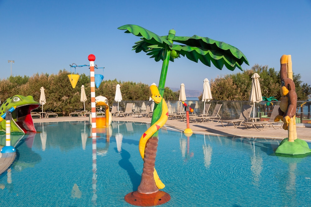 Children's Pool,  Louis Creta Princess Aquapark & Spa