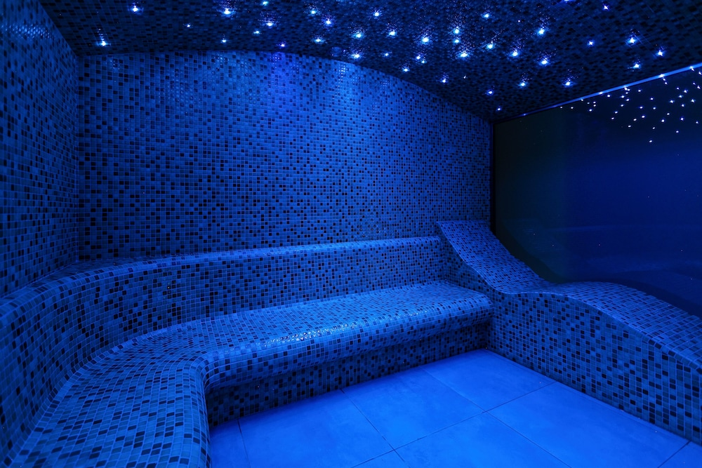Steam Room,  Louis Creta Princess Aquapark & Spa