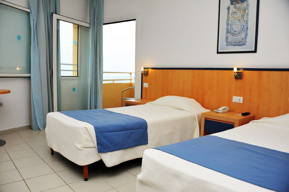 Room,  Louis Creta Princess Aquapark & Spa