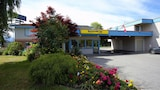 Recreation Inn & Suites - Kelowna Hotels