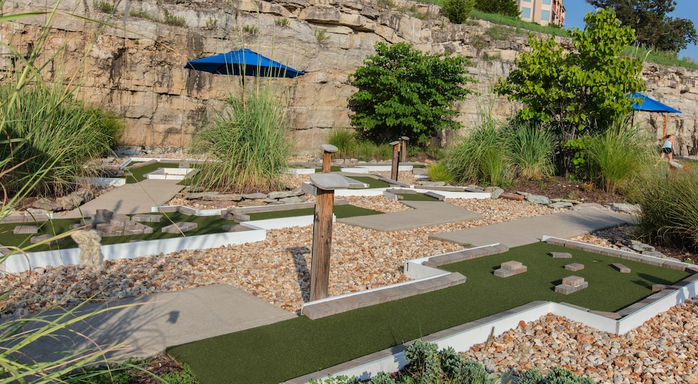 Mini-Golf, Westgate Branson Lakes Resort